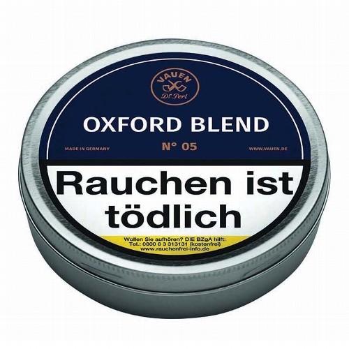 VAUEN Tabak No. 05 Oxford Blend (Earl Grey)
