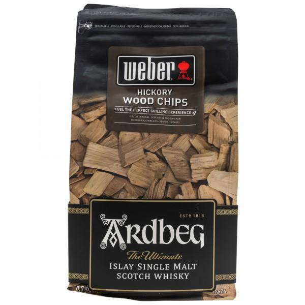 Weber Ardbeg Räucherchips