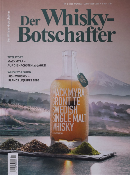 Whisky Botschafter