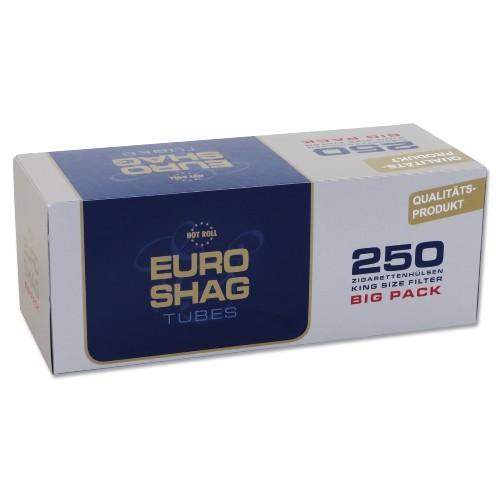 Euro Shag Hülsen Big Pack | 4er Pack