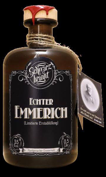 Echter Emmerich | BIO Kornbrand | 500ml