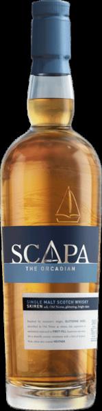 SCAPA Skiren ohne Altersangabe 40% Vol.