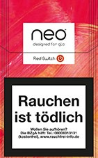 NEO Red Switch