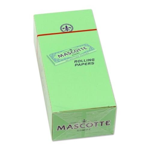 Mascotte Zigarettenpapier 50x50