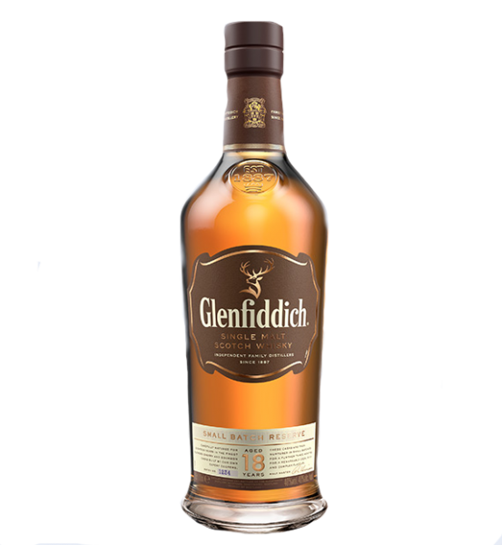Glenfiddich Small Batch Reserve | 18 Jahre | 40 Vol.%