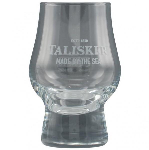 Tastingglas GLENCAIRN Mini Glas   mit Talisker Aufdruck