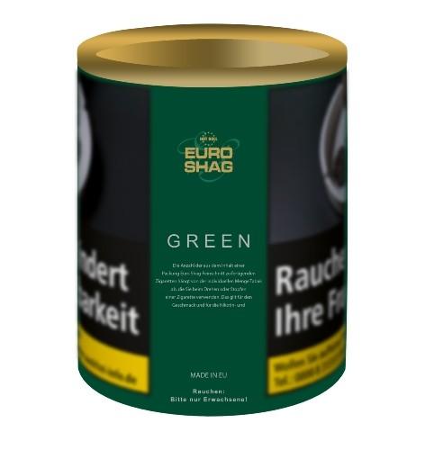 EURO SHAG Green (Classic)