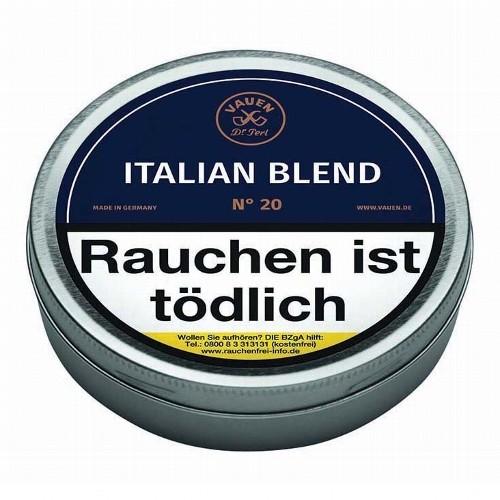 VAUEN Tabak No. 20   Italian Blend (Horst Lichter Espresso)
