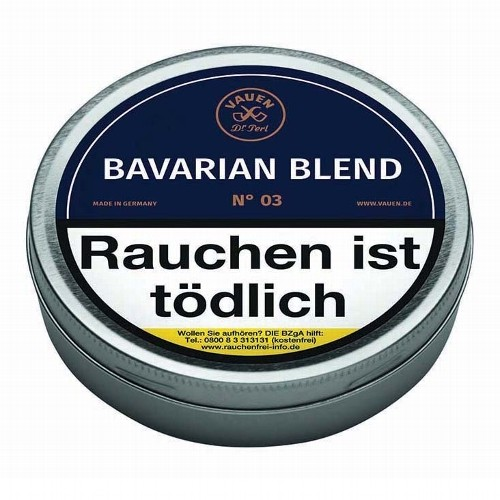 VAUEN Tabak No. 03 Bavarian Blend
