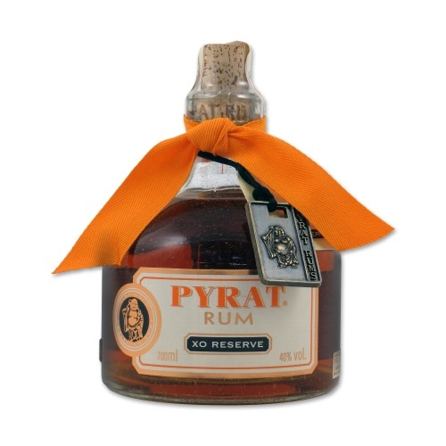 Rum PYRAT XO Reserve 40 % Vol.