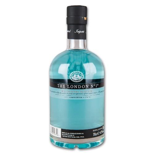 Gin THE LONDON Gin 47 % Vol.