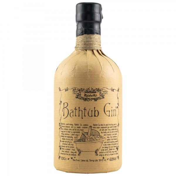 Gin Bathtub