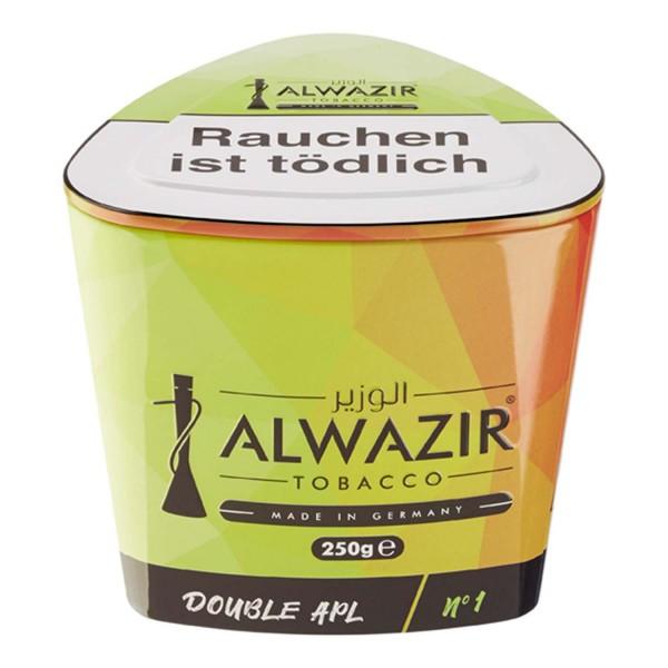 ALWAZIR Double APL No 1