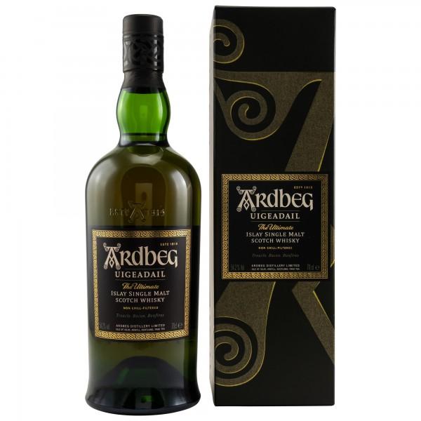 ARDBEG Uigeadail 54,2 % Vol.