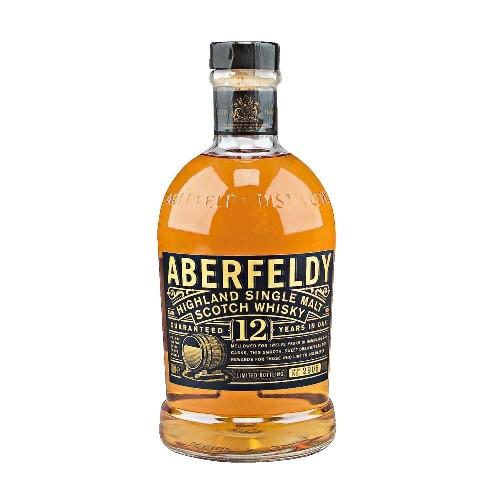 ABERFELDY 12 Jahre 40 % Vol.