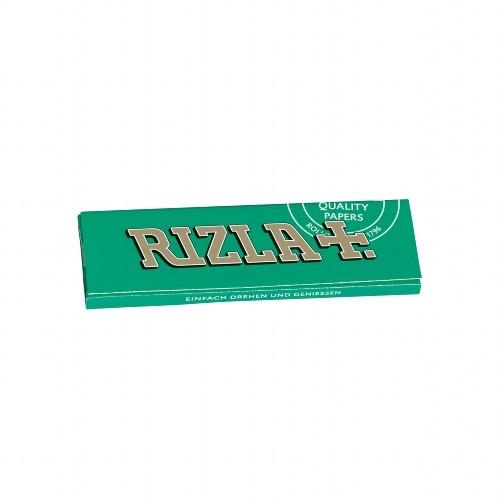 Rizla grün Zgt Pap 50x50