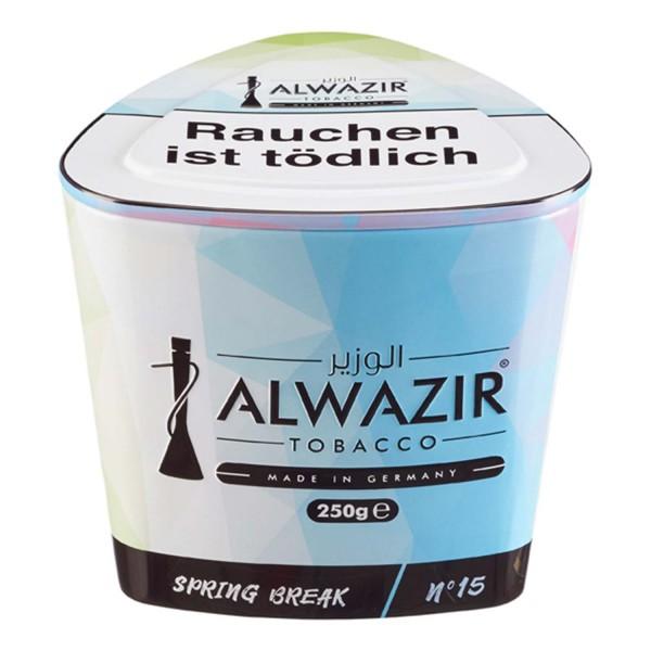 ALWAZIR Spring Break No 15