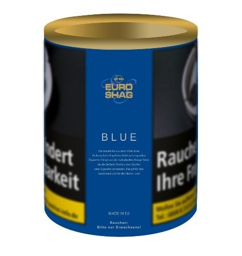EURO SHAG Blue (Halfzware)