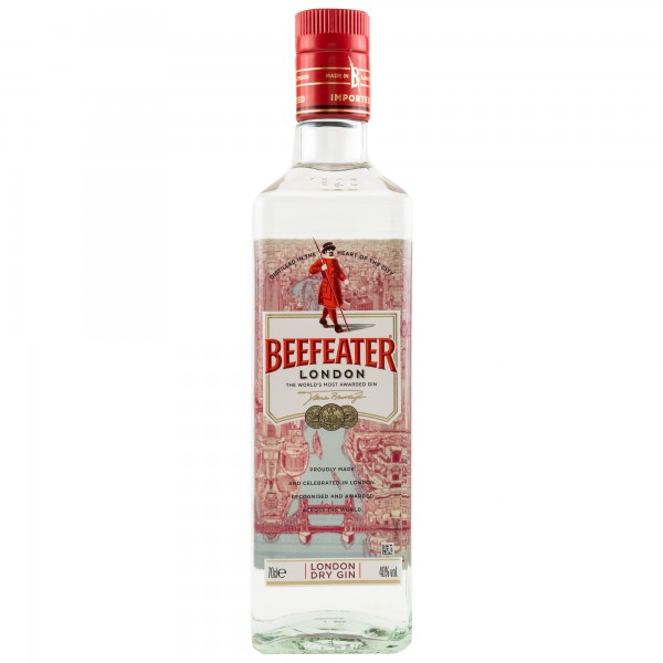 Gin Beefeater Dry 47%