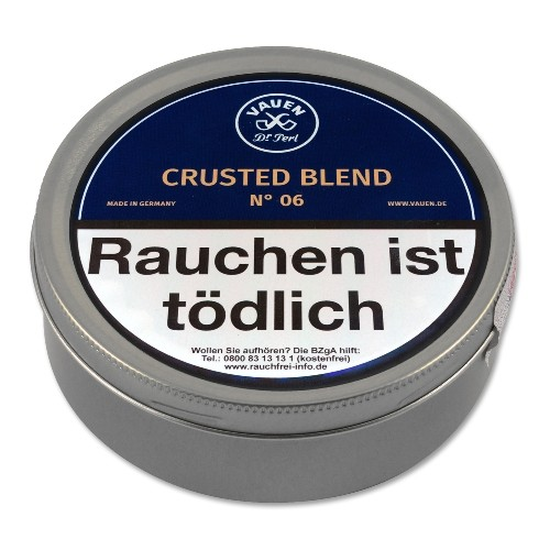 VAUEN Tabak No. 06 | Crusted Blend