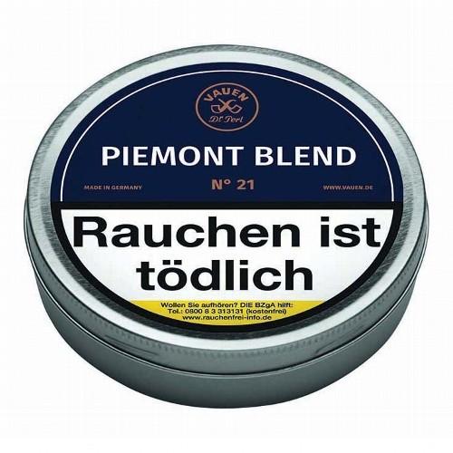 VAUEN Tabak No. 21 | Piemont Blend (Horst Lichter Rotwein)