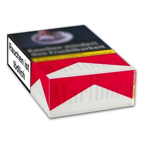 MARLBORO Red L-Box 7,00 Euro (10x21)