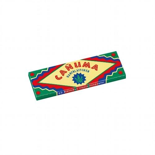 CANUMA Hanfbl Zgt Pap 50x60