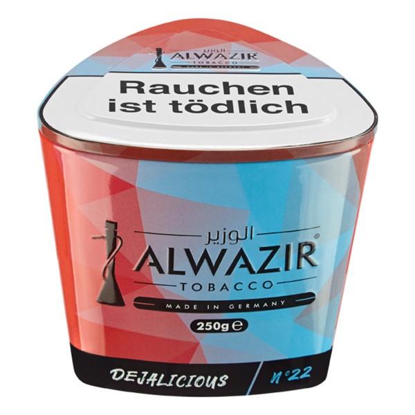 ALWAZIR Dejalicious No 22