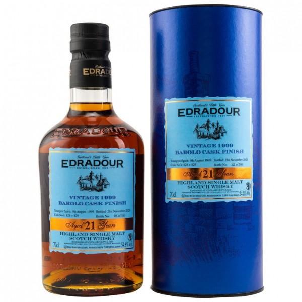 EDRADOUR CS 1999/2020 BAROLO 54.8 %